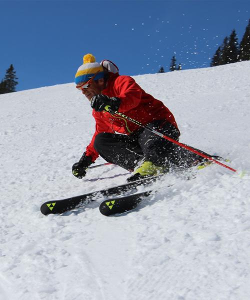 Skischule Penhab